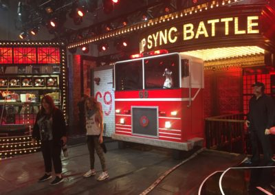 Lip Synch Battle Fire Truck3