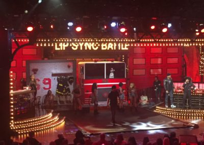 Lip Synch Battle Fire Truck4